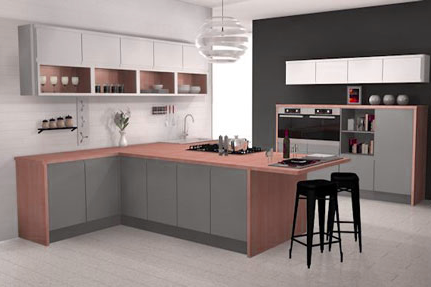 Kitchen Design In Oxford Your Kitchen Tailor